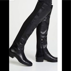 Sam Edelman Pam  over the  knees boots